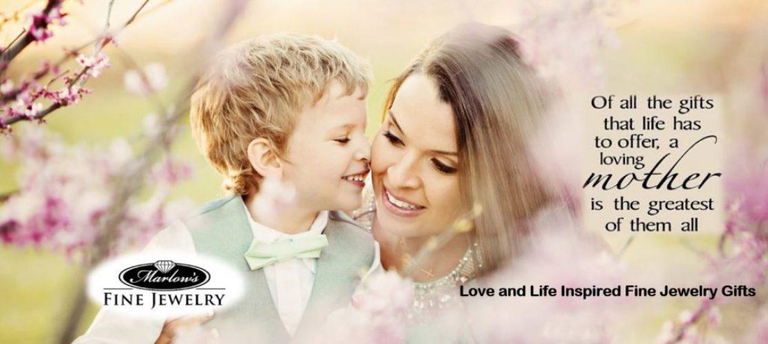 website banner mom love