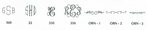 Engravings_Engraving-Monograms